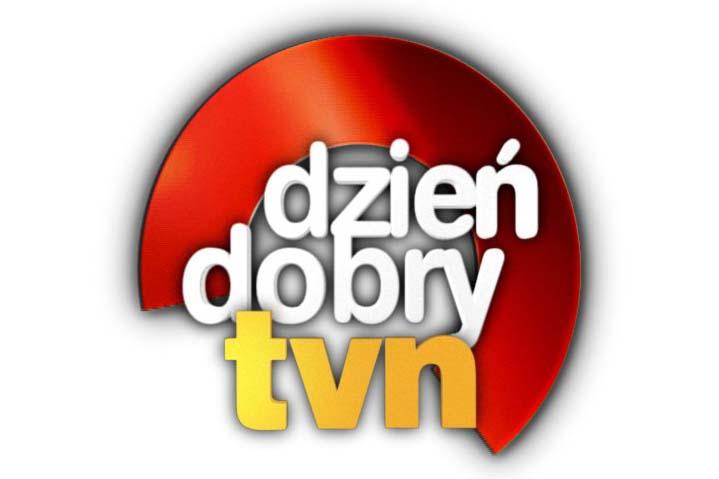 Dzień Dobry TVN logo