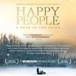 Szczęśliwi Ludzie: Rok w Tajdze (Happy People: A Year in the Taiga)
