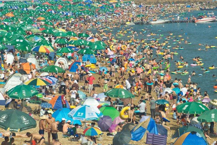 plaże w chinach 002