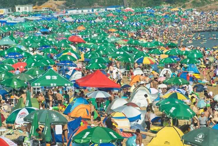 plaże w chinach 003