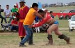 Festiwal Naadam – mongolskie igrzyska.