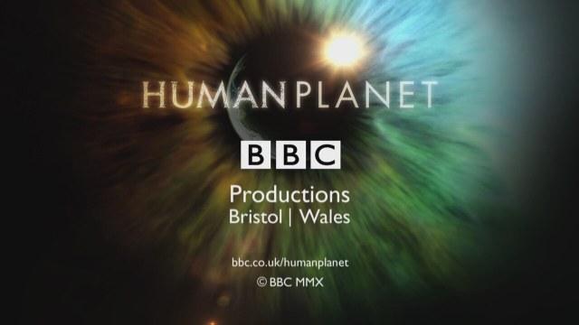 BBC Human Planet - Planeta Ludzi 10