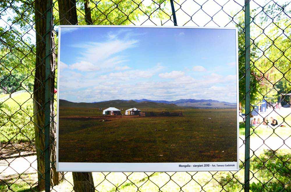 mongolia zdjęcia