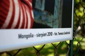 Wystawa zdjęć – Mongolia – fot. Tomasz Gadziński