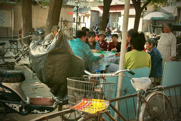 Hazard w Chinach.