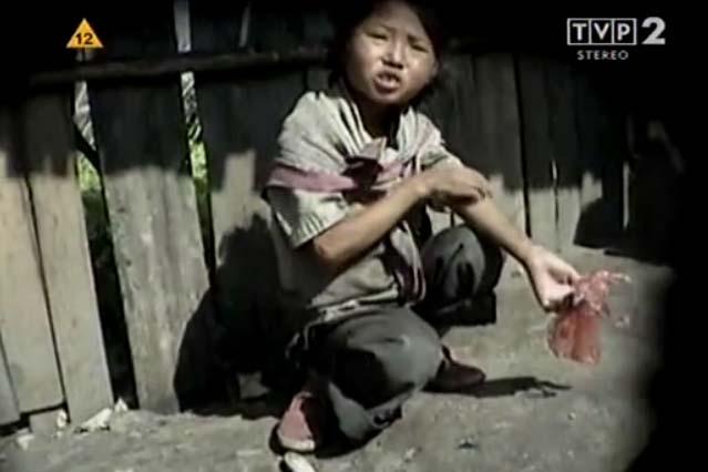 Dzieci złego państwa - Korea Północna