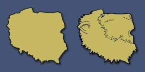 Podobieństwa państw Europy