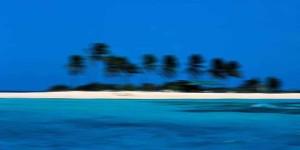 Sandy Island – wyspa widmo…