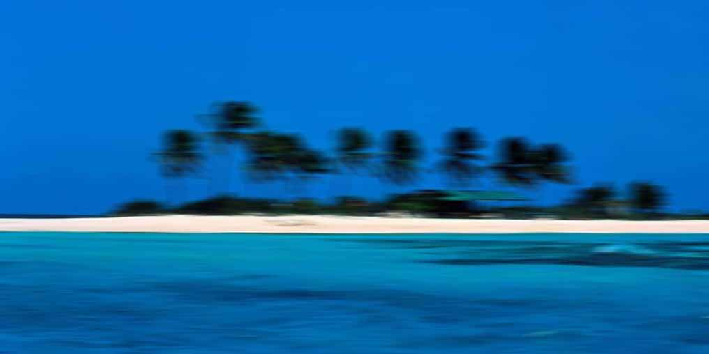 Wyspa Sandy