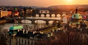 Republika Czeska. Schron przeciwatomowy pod hotelem w Pradze.