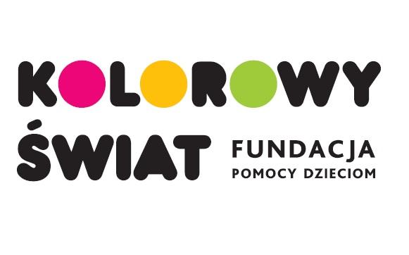 Fundacja Pomocy Dzieciom Kolorowy Świat