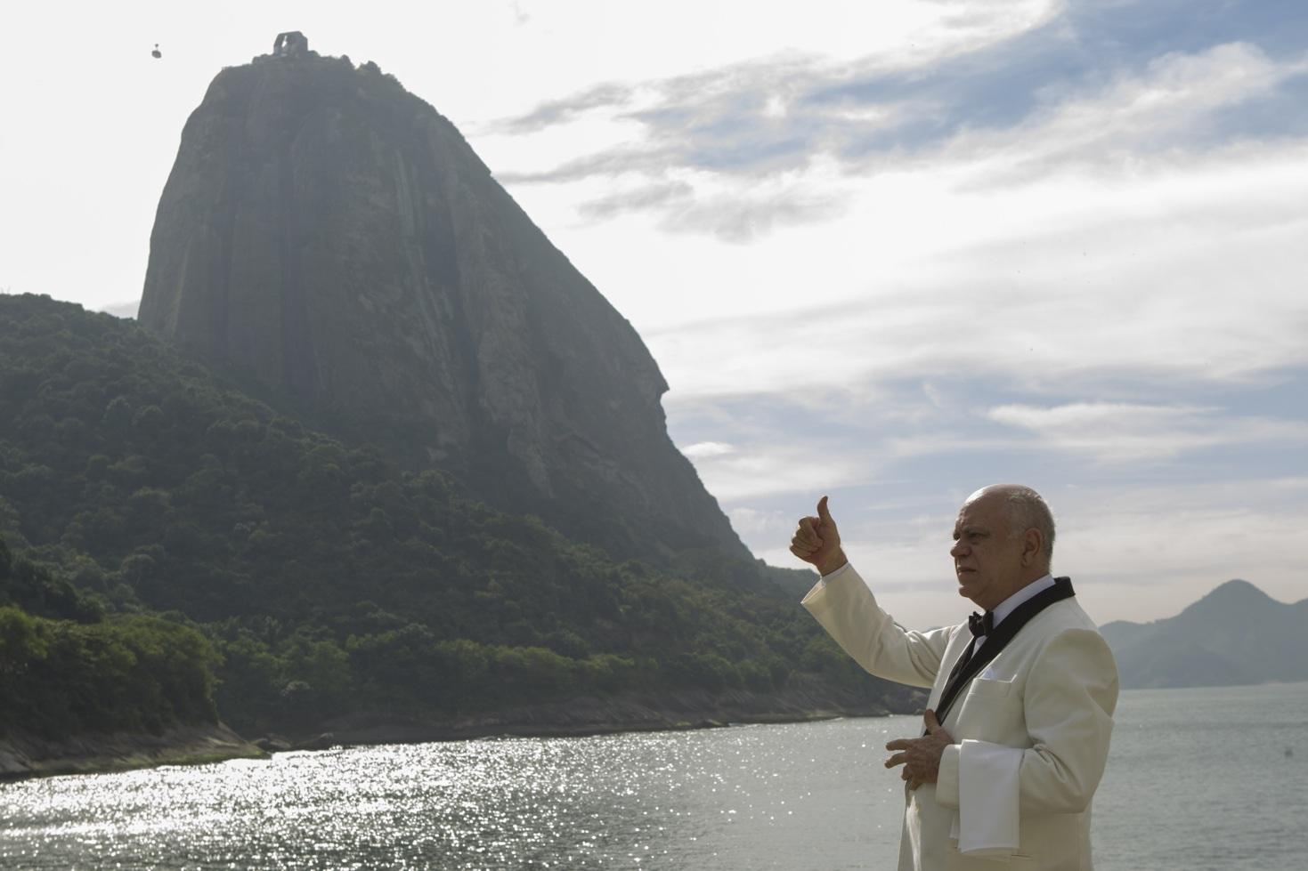 Rio I Love You