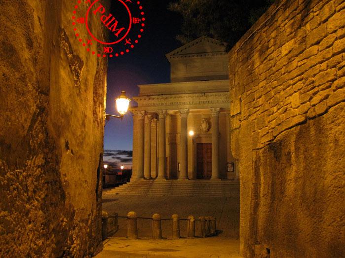 Nocne San Marino