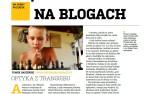 Optyka z Transsibu czyli… Republika Podróży w magazynie WITAJ W PODRÓŻY!
