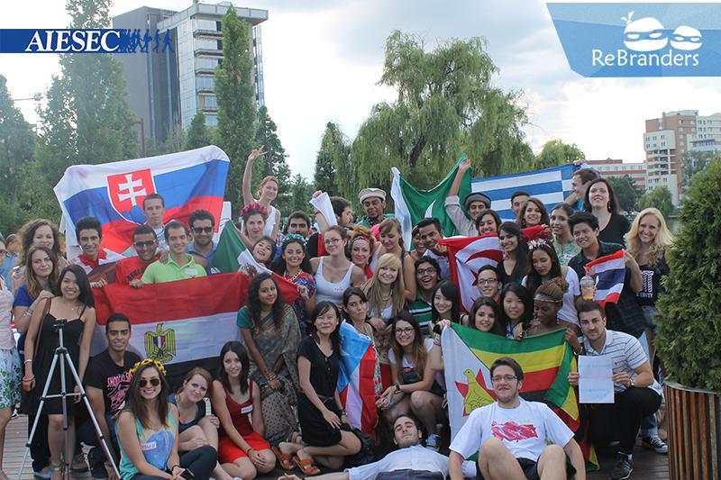 AIESEC Global Citizen