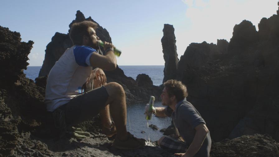 Get Away To Pitcairn