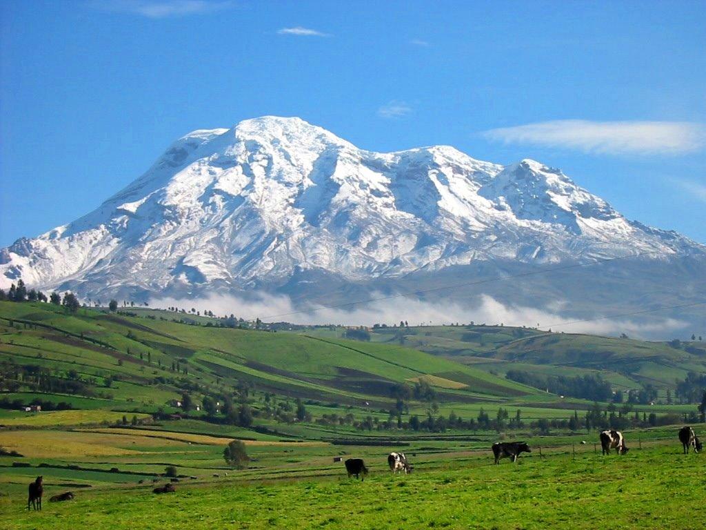 Najwyższy szczyt Świata