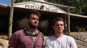 Uciec na Pitcairn – polski film o wyspie Pitcairn