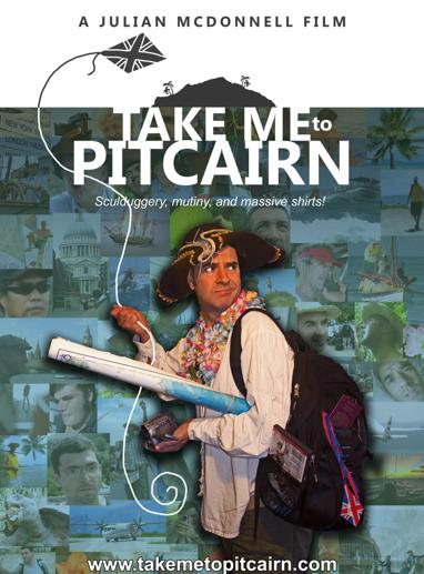 Film o Pitcairn