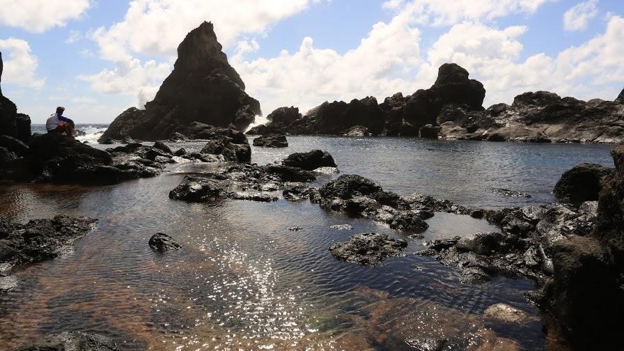 Uciec na Pitcairn
