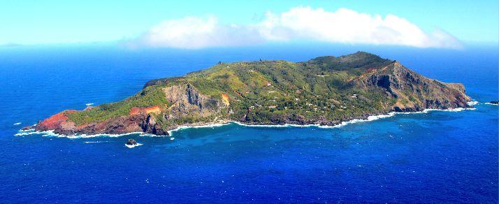 Wyspa Pitcairn