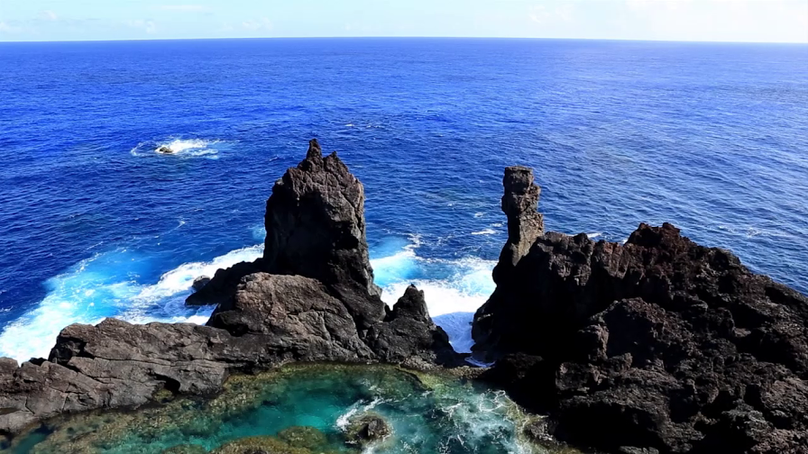 St Pauls Pitcairn