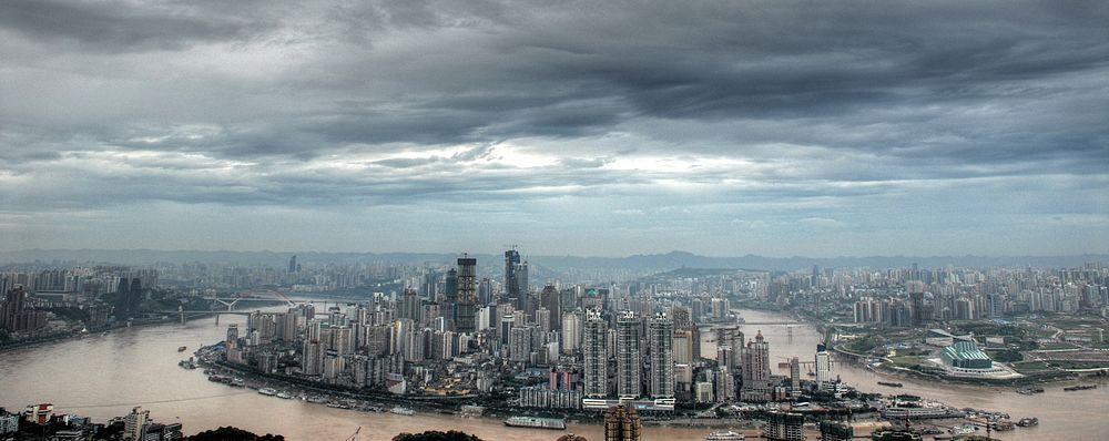Największe miasto świata