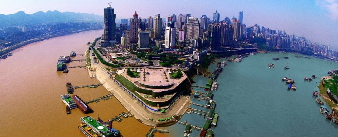 Największe miasto na świecie