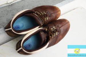 Żelowe wkładki do butów – test i opinie