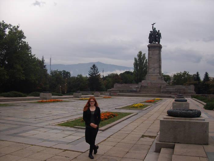 Wolontariat w Bułgarii