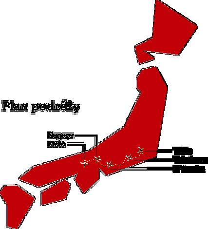 Wyprawa do Japonii