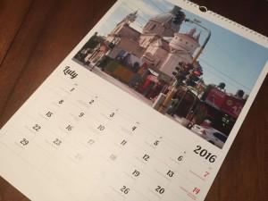 Fotokalendarz z Empik Foto – test i KONKURS!